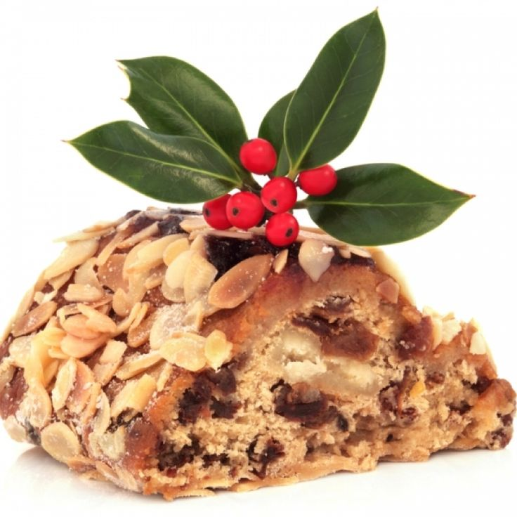 A delicious holiday favorite recipe that the family will love.. Almond Rum Stollen Cake Recipe from Grandmothers Kitchen.