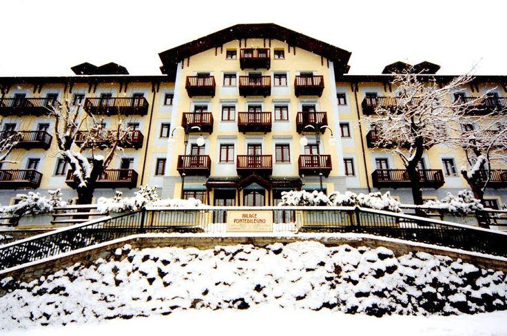 Affitto Residence Palace Ponte di Legno in Ponte di Legno - #1673051 ...