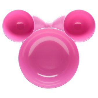 Minnie Head Serve Bowl