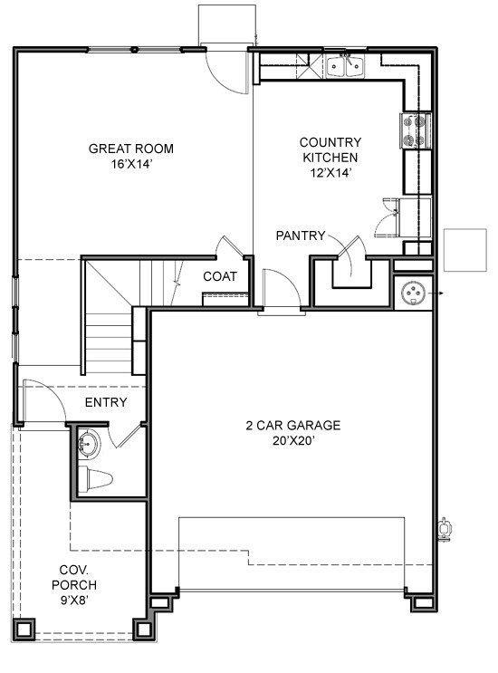 13 best Centex Floor Plans images – Centex Home Plans