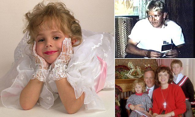 JonBenet Ramsey real killer identified by investigator in case