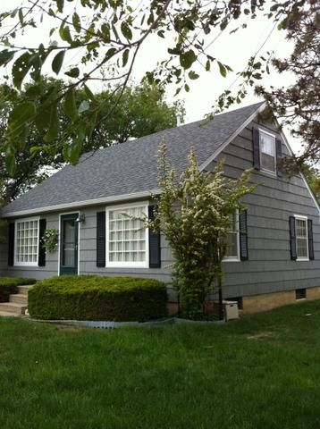 190 best exterior home designs images on pinterest for Cape cod home exterior designs