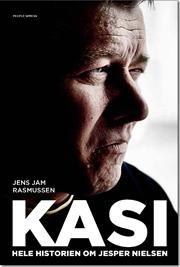 Kasi af Jens Jam Rasmussen, ISBN 9788771372878