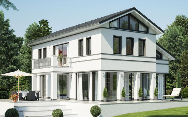 37 best system architektur h user images on pinterest architecture bungalow and bungalow homes. Black Bedroom Furniture Sets. Home Design Ideas
