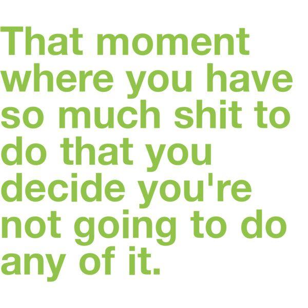 It happens... everyday.