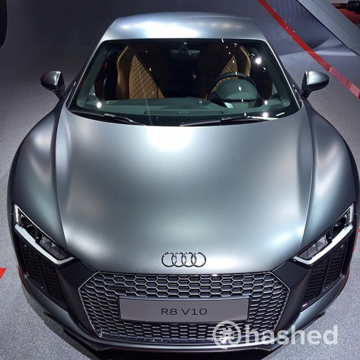 Check out trending posts for #audi. When you can't follow everyone...get hashed.