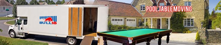 Bull18 have professional mover should also be skilled, experienced, and knowledgeable of the different maneuvering techniques that will your pool table is relocated without any damage.