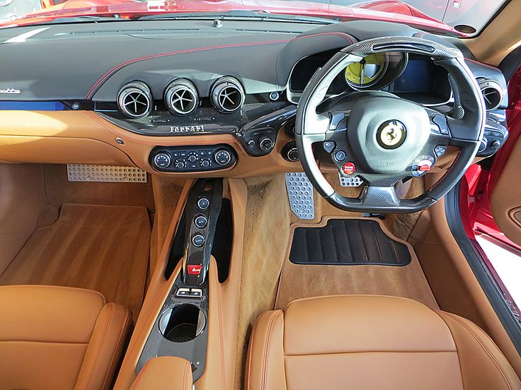 1000 images about f12 berlinetta interior on pinterest