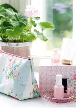 Greengate - Kosmetiktasche Marie S