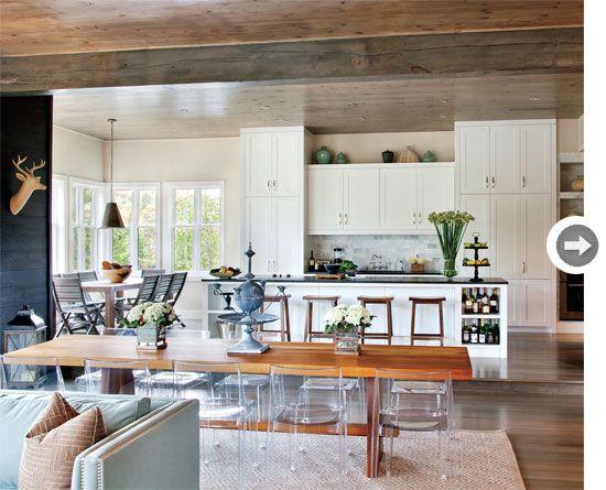 Rustic Modern Home Design Plans Impressive Inspiration