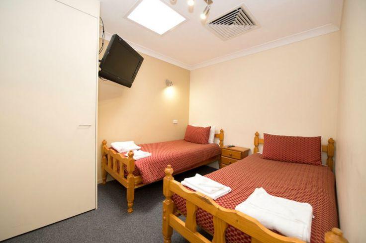 Ipswich Cheap Accommodation