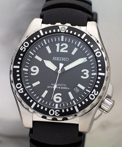 Seiko 4R15 Diver – SRP043K2 | Yeoman's Watch Review