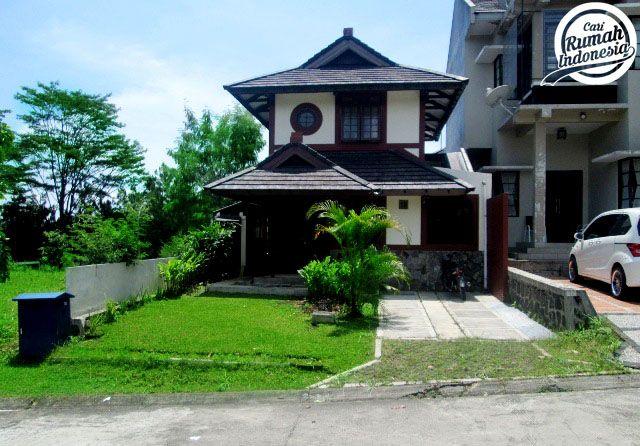 Rumah Istimewa Dekat Pegunungan Asri Dan Sejuk Rumah Pegunungan Apartemen