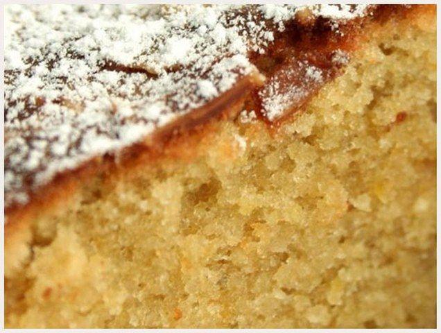 Gateau De Savoie Sans Gluten Thermomix Arts Culinaires