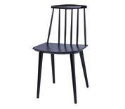 The J77 Chair by Folke Pålsson, 1960s