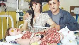 "Murió Camila, la niña que inspiró la ley de ""muerte digna"""