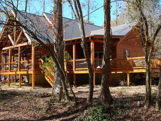 Hooked On The Toccoa River North Georgia Cabin Rentals Pinterest