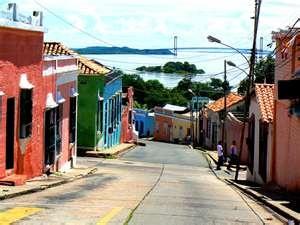 Ciudad Bolívar: Ride, By Venezuela, Of Venezuela, Ciudad Bolivar Venezuela, Town, My, Beautiful Venezuela