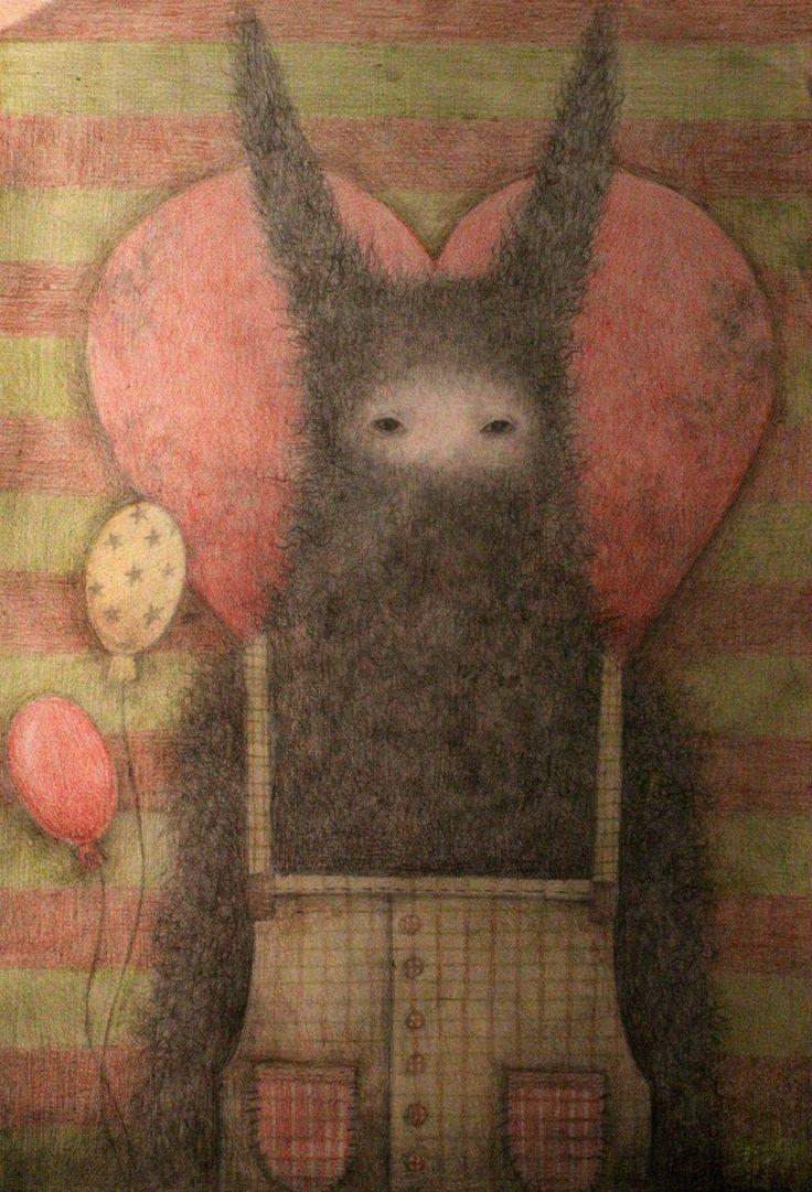 Pink Twinkle by Nemo-Soda.deviantart.com on @deviantART