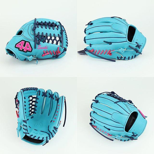 44 Pro Gloves 44progloves Instagram写真と動画 Gloves Baseball Glove Baseball