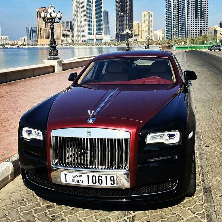 45 Best ROLLS ROYCE DUBAI Images On Pinterest