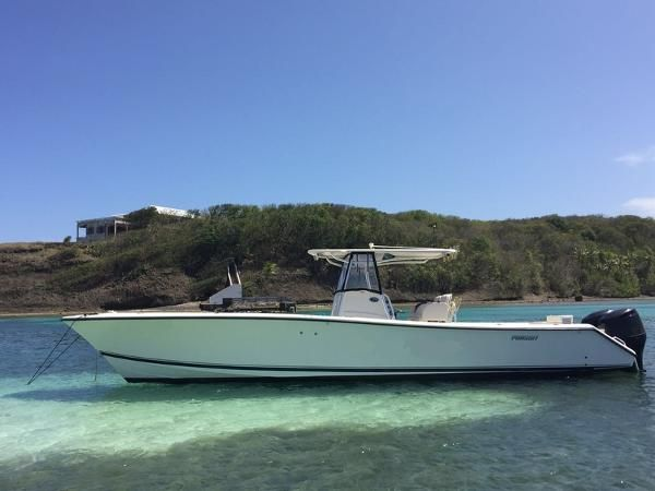 Used 2005 Pursuit 3480 Center Console, Fort De France, Martinique - 33021 - BoatTrader.com
