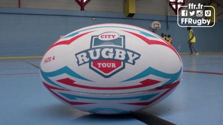 Rugby city Tour: esempio da cogliere? la federazione francese di rugby è stata chiamata dagli enti preposti dello stato transalpino a cercare e proporre una soluzione possibile al degrado delle periferie. le famose, o per meglio dire fam