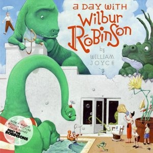 William Joyce is such fun to share with kids. His art is delightful. Discovered him when my daughter was 6 and we had to go to the library to find more! Not your average children's lit!