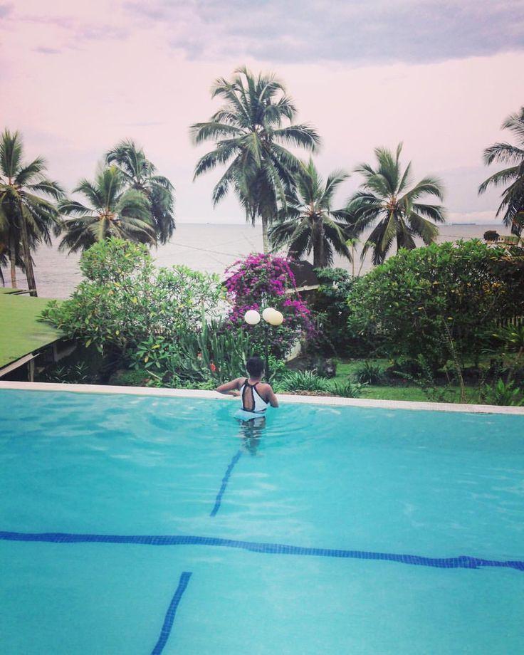 Hotel Llomba, Kribi, Cameroon