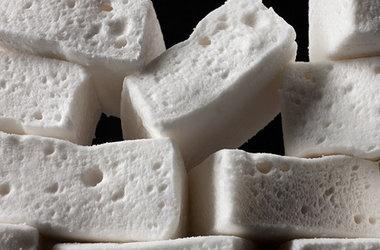 Classic Vanilla Marshmallows Recipes