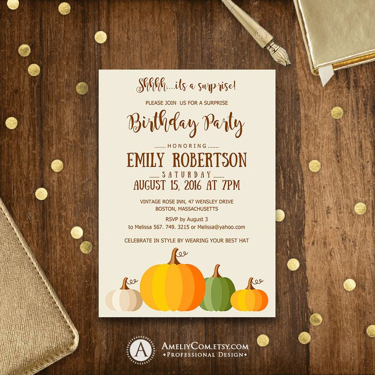Best Birthday Invitations Adult Ideas On Pinterest DIY Th - Editable birthday invitations for adults