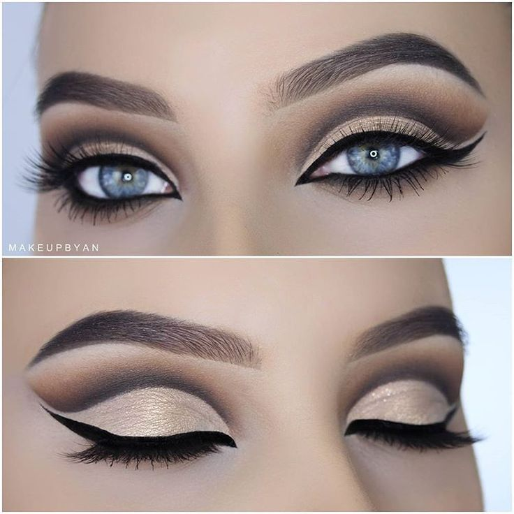 See this Instagram photo by @makeupbyan • 850 likes