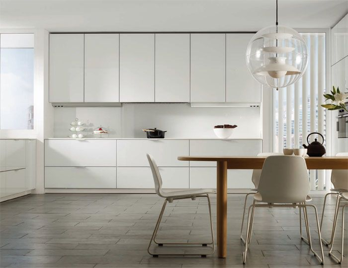 Santos: Kitchen n.1   You will love to be at home