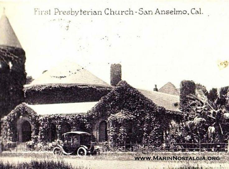 Gay churches marin county california