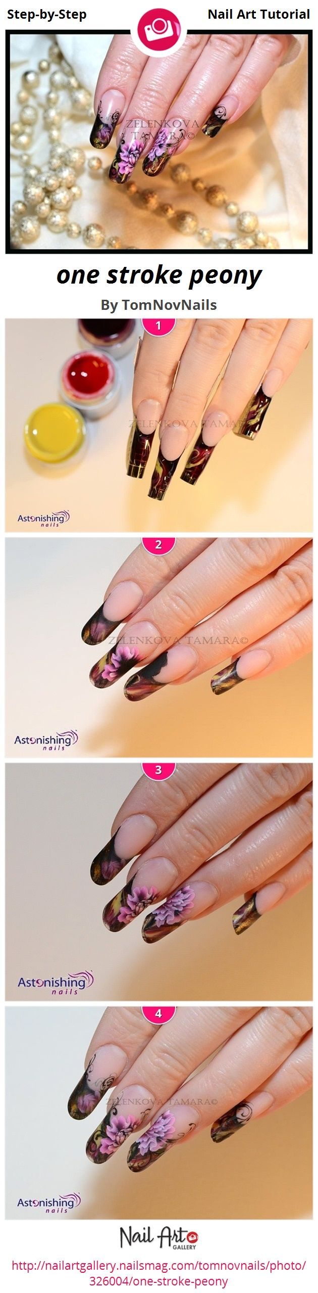 78 best Nailart images on Pinterest | Nail decorations, Nail ...