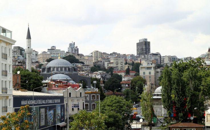 Se loger pas cher à Istanbul