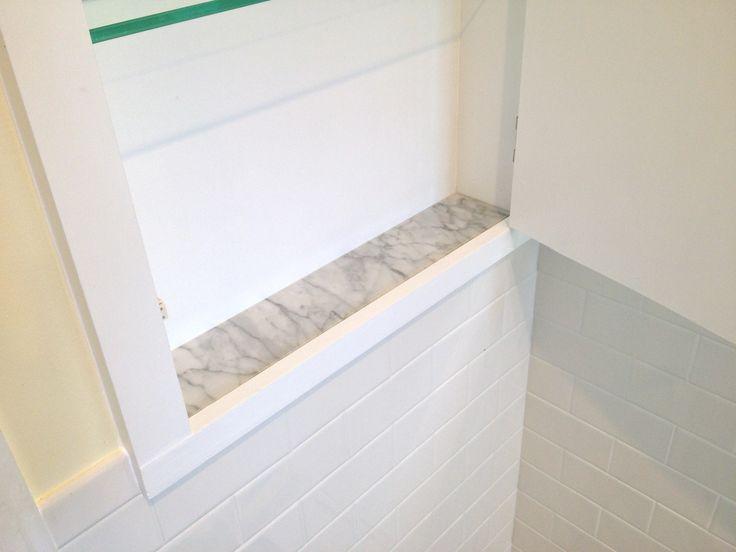 cabinet custom recessed recessed bath recessed cabinet bathroom