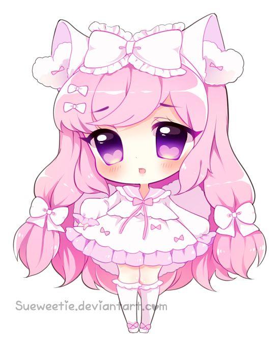 http://yampuff.deviantart.com/art/Pink-Princess-With-Speedpaint-556596822
