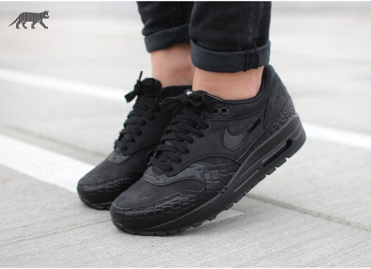 nike air max 1 black smoke australia