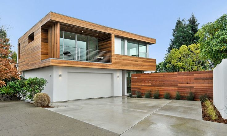 This energy efficient home in Oakland Hills features a patented steel construction technology inspired by aerospace industry. The house, designed by BONE Structure, features state-of-the-art sustainable technologies and materials which make it not only highly ecological, but also a new paradigm when it comes to residential architecture built to last.