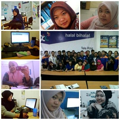 Office Time 2012-2014