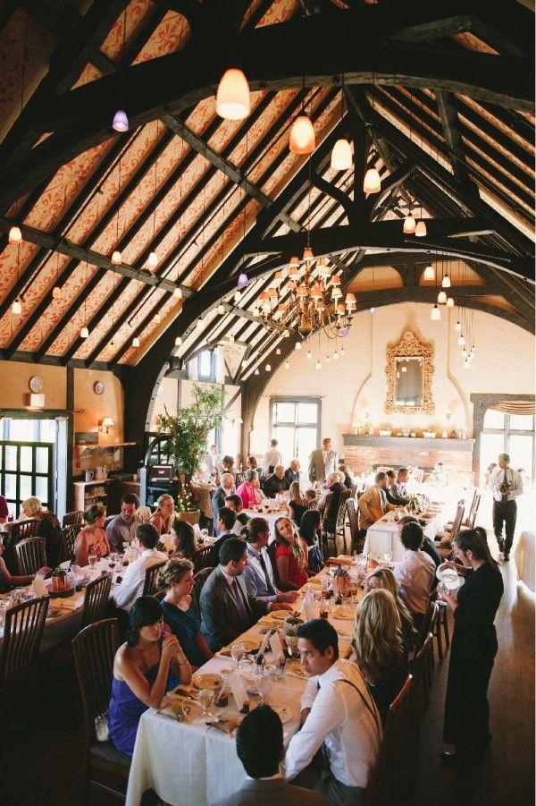 An Intimate Vintage Wedding in Victoria 272