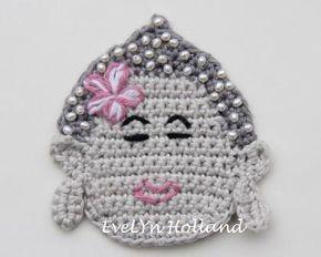 Haakblog Een blog over haken en patronen, één van mijn hobby's. About crochet and how to crochet, mini-bag patterns Seedbeads kralen projecten.