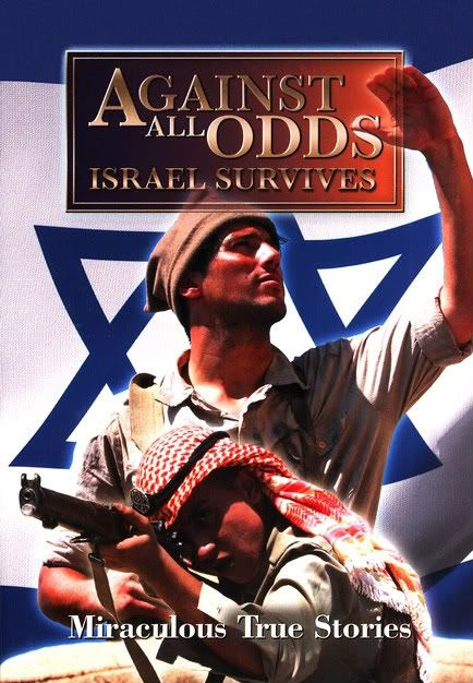 Against All Odds Israel Survives: The Series - Christian Movie/Film on DVD. http://www.christianfilmdatabase.com/review/against-all-odds-israel-survives-the-series/