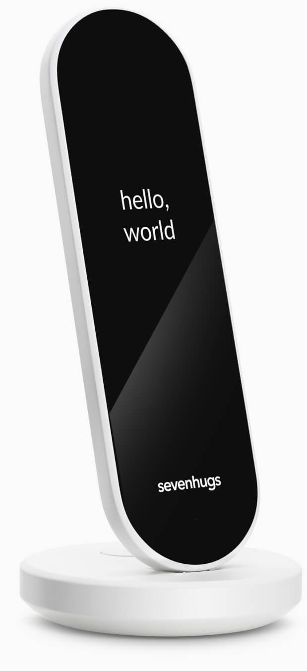 The world's first smart remote to control anything with just one touch. Sevenhugs brings you the Smart Remote that is universal, simple, and compl…