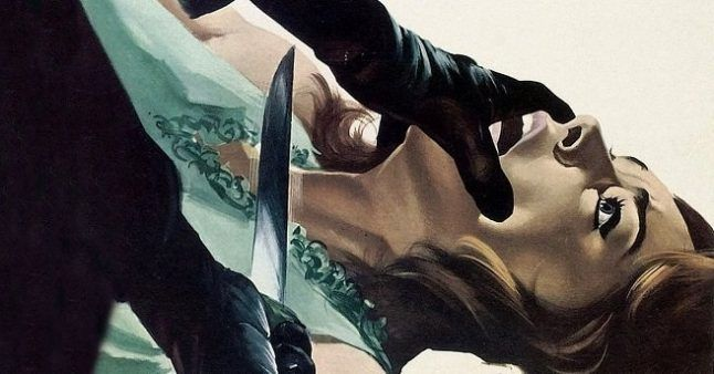 Arrow Video Brings Italian Horror this June