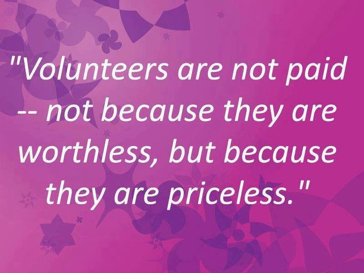 We appreciate all our priceless volunteers here at Bribie Island Meals on Wheels                                                                                                                                                      More