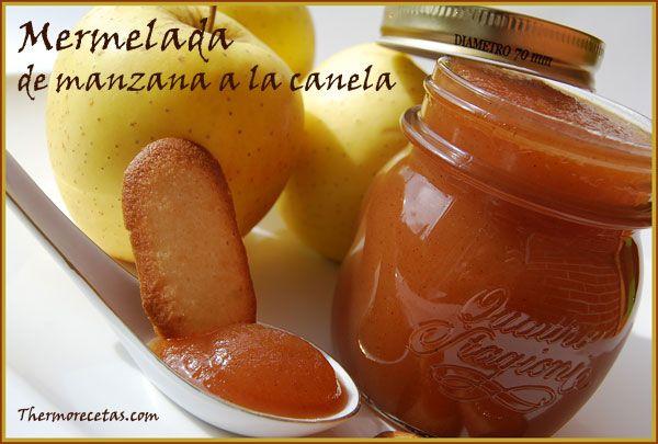 Cada día me gusta más preparar memelada con la thermomix. Es muy sencillo y gracias a ello estoy comenzando a tomar una gran variedad de sabores, que no po