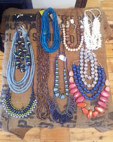 How fabulous are beads, they can add such style to any outfit. Beads are a great way to uplift a everyday outfit. - Stylehaus Boutique, Clothing Retailers, Mile End, SA, 5031 - TrueLocal