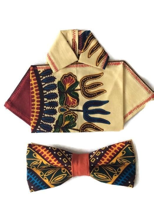 Check out Burgundy Men's African Print Fabric Bow tie And Pocket Square Set in my store today!⚡️ http://www.intimate-tiescouture.com/products/burgundy-african-print-dashiki-bow-tie-and-pocket-square?utm_campaign=crowdfire&utm_content=crowdfire&utm_medium=social&utm_source=pinterest